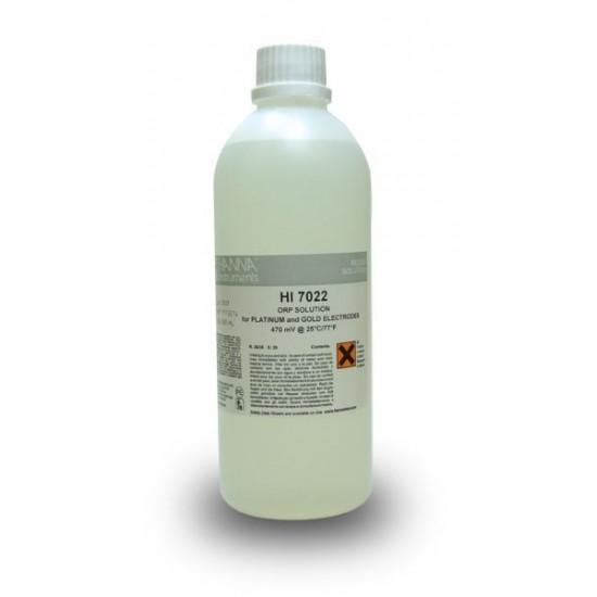 Redox test vloeistof 500ML