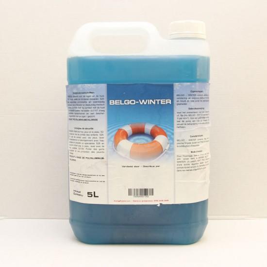 Winterklaar 5 liter