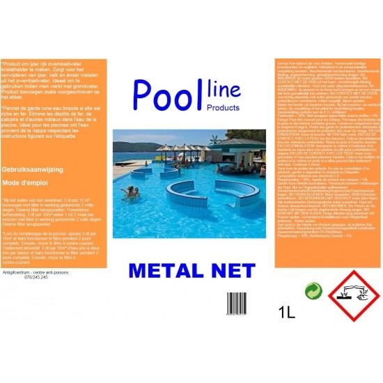 Metalnet 1 Liter