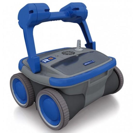 R 5 astralpool zwembad robot