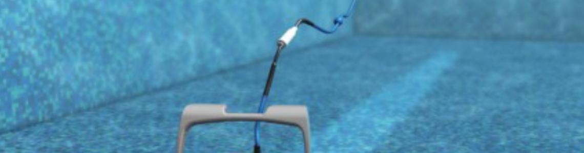 Zwembad robotten