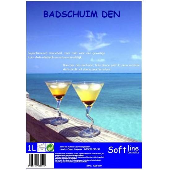 Soft Badschuim DEN 1Liter