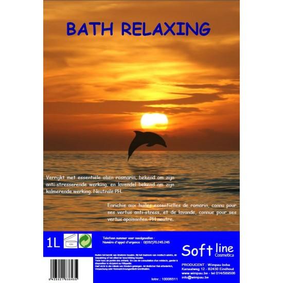 Soft Bath relaxing 1LITER