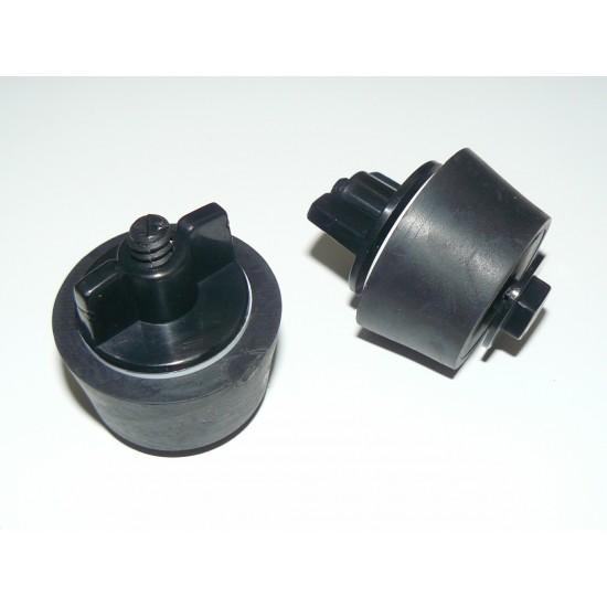 Stop maat Nr 10 (diameter 38mm-51mm)